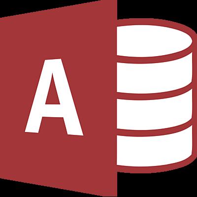 sistemas de bases de datos Access timeline