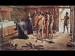 Época de la colonia ''Jesuitas''