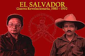 Guerra civil El Salvador
