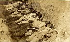 ''Masacre de las Hojas''