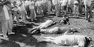 ''Asesinato de Jesuitas de la  UCA''