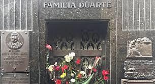 Muere Ex-presidente