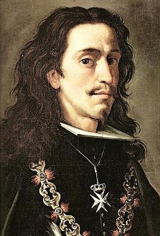 Golpe de Estado de Juan José de Austria