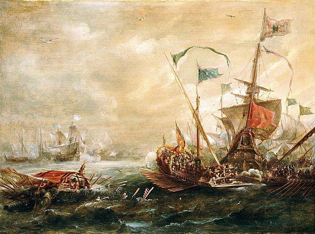 Batalla de Argel