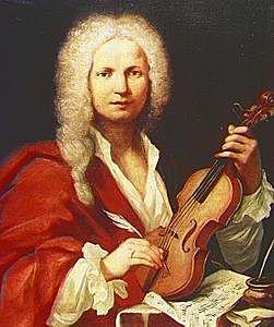 Naixement Antonio Vivaldi