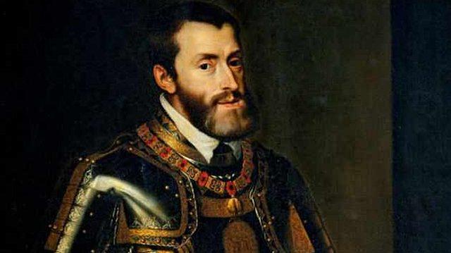 Fallecimiento (1558)