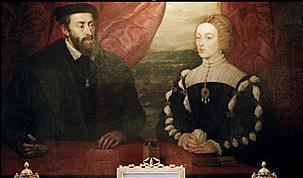 Casamiento (1526)