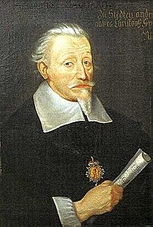 Naixement H. Schütz