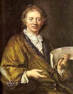 Naixement F. Couperin