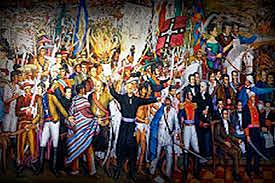 Independencia C.A ''persecución''