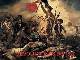 Independencia C.A ''Revolución de Riego''