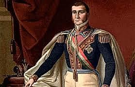 Independencia C.A ''Iturbide Emperador''