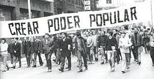 Organización popular El Salvador