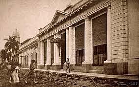 Creación Banco Central de Reserva