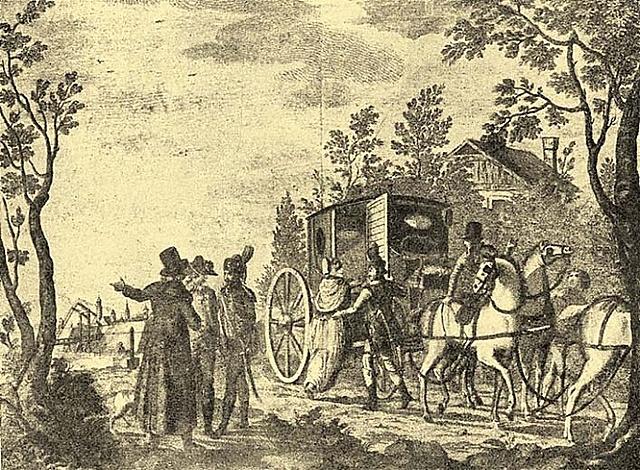 II. Rákóczi Ferenc megszöktetése