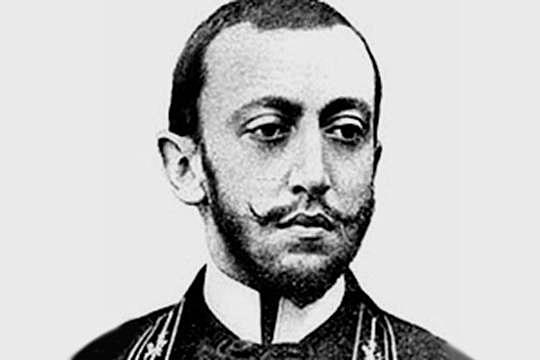 Александр Апполонович Полумордвинов