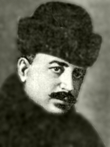 Ованес Абгарович Адамян