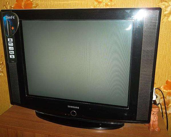 Телевизоры 2000х