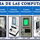 Historia de las computadoras 1