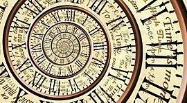 I periodi della storia timeline