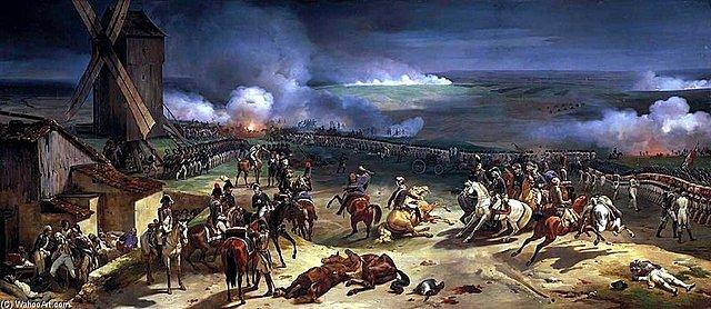 Batalha de Valmy