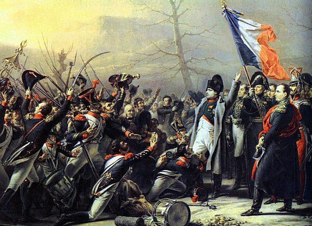 L'Imperi Napoleònic