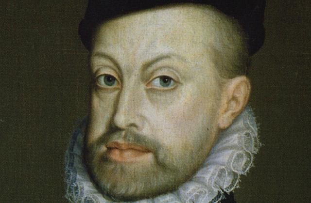 Muerte (1598)