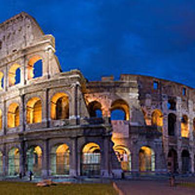 Roma Antiga timeline