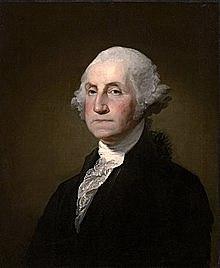 Primer presidente de estados unidos