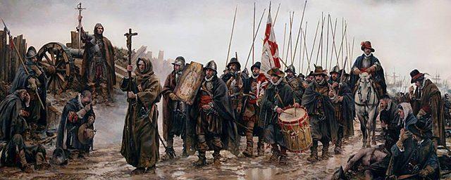 Batalla de Kinsale (1601/1602)