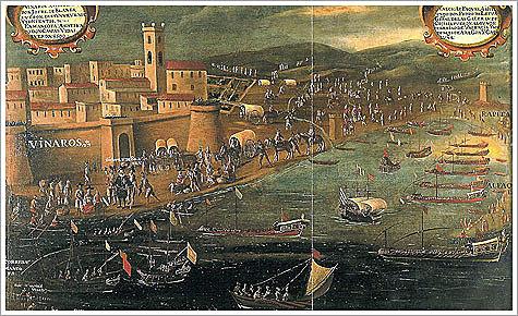 Expulsión de los moriscos (1609/1610)