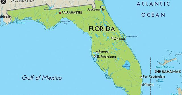 La compra de Florida