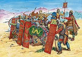 Batalla de las Termópilas y Salamina