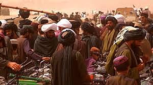 Amir Visits Rahim Khan