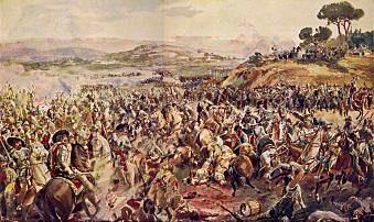Guerra de Restauración Portuguesa (1640/1668)