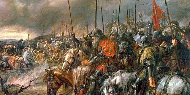 Batalla de Honnecourt (1642)
