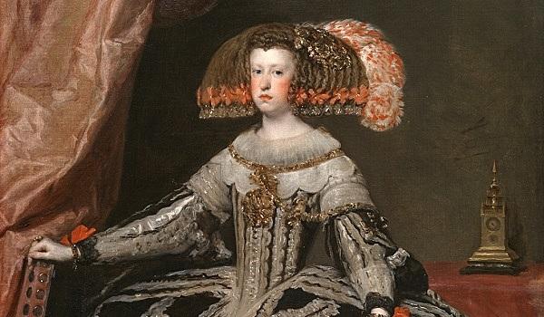 Mariana de Austria (1665/1675)