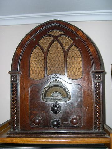 Creació Ràdio