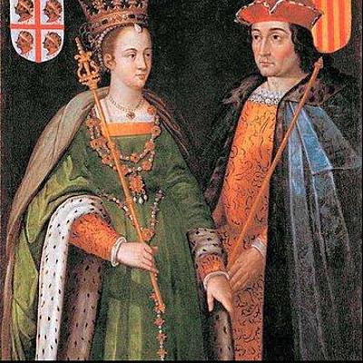 Esdeveniments importants durant el regnat dels reis Catòlics timeline