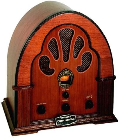 S'inventa la ràdio