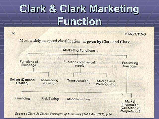 Clark y Clark