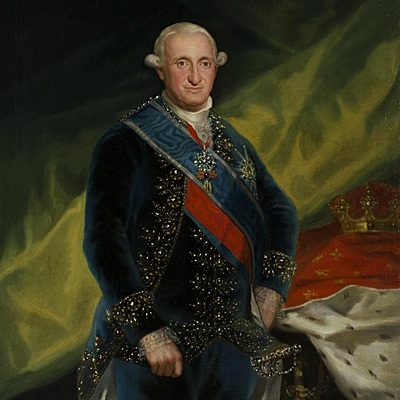 Reinado de Carlos IV y la Guerra de la Independencia timeline