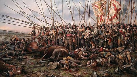 Batalla de Múlhberg