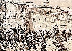 Revuelta de Aragón