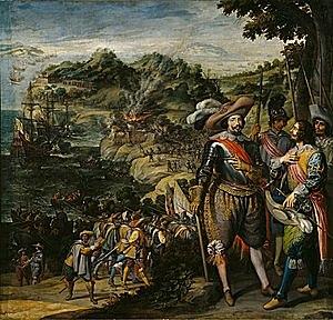 Batalla de San Cristóbal