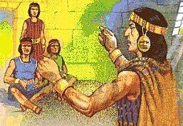 Educación en las culturas indígena originarias