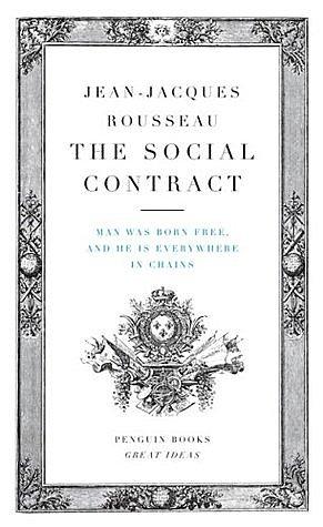 Rousseau's Book