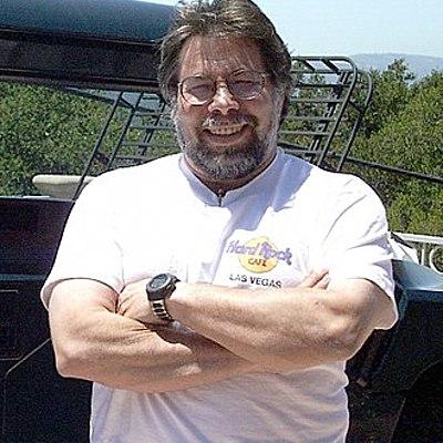 Stephen Wozniak timeline