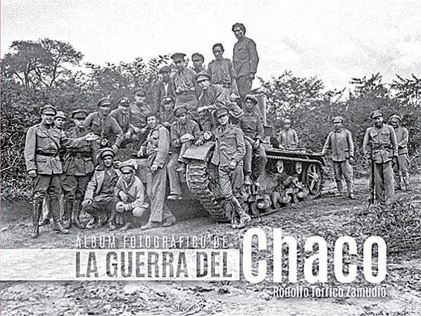 Educación en la Guerra del Chaco