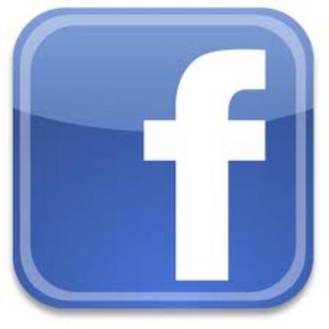 Aparició del Facebook